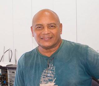 Juscelino Cavalcante Melo
